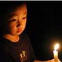 纪念汶川地震一周年