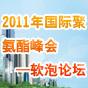 2011年国际聚氨酯峰会—软泡论坛